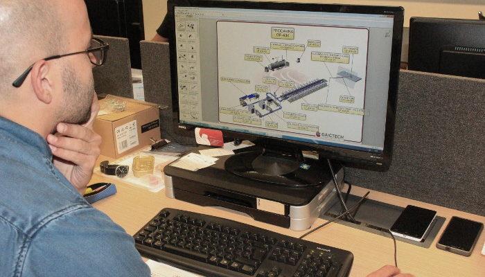 documentación técnica ingeniería