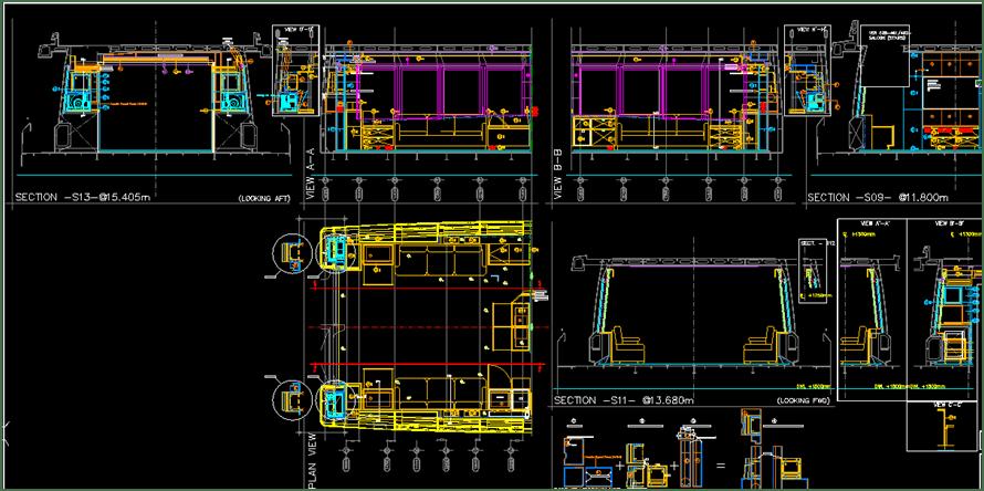 planos de ingeniería técnica