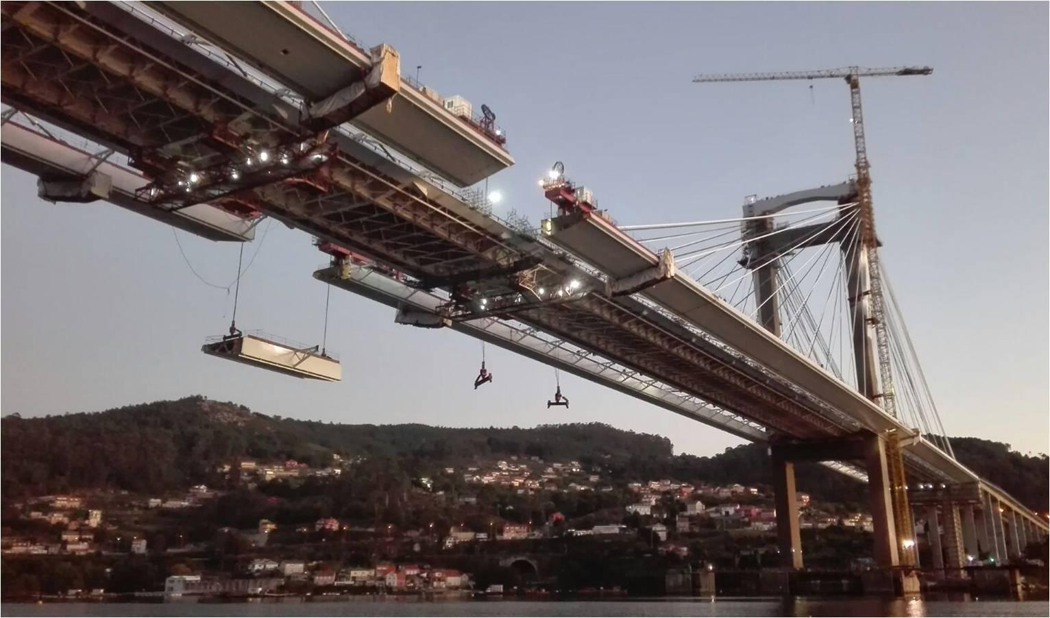foto del puente de rande
